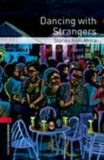 Dancing with Strangers + audio-cd