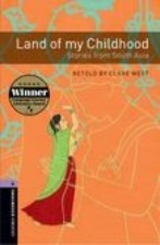 Land of my Childhood + audio-cd