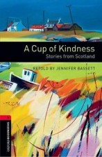 A Cup of Kindness + audio-cd