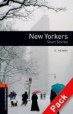 New Yorkers + audio-cd