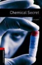 Chemical Secret + audio-cd