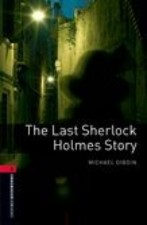 The Last Sherlock Holmes Story + audio-cd