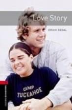 Love Story + audio-cd