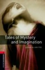 Tales of Mystery and Imagination + audio-cd