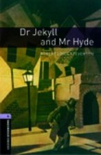 Dr Jekyll and Mr Hyde + audio-cd