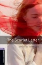 The Scarlet Letter + audio-cd