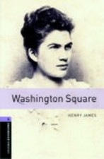 Washington Square + audio-cd