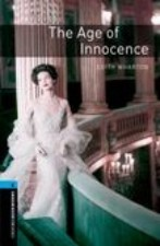 The Age of Innocence + audio-cd