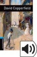 David Copperfield + audio-cd