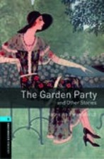 The Garden Party + audio-cd