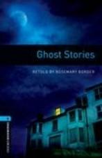 Ghost Stories + audio-cd