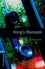 King's Ransom + audio-cd