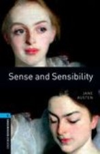 Sense and Sensibility + audio-cd