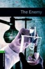 The Enemy + audio-cd
