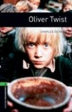 Oliver Twist + audio-cd