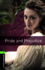 Pride and Prejudice + audio-cd