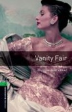 Vanity Fair + audio-cd