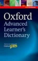 Oxford Advanced Learner's Dictionary + cd-rom