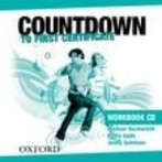 Countdown to First Certificate Class Audio CDs