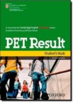 PET Result SB