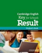Cambridge English Result KEY for Schools Student's Book