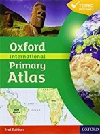 Oxford International Primary Atlas 2nd ed.