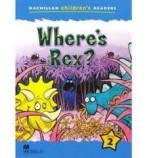 Where's Rex