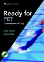 Ready for PET Student's Book + Key