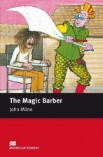 The Magic Barber