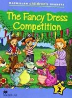 The Fancy Dress Competition