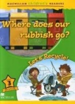 Where Does Our Rubbish Go? / Let's Recycle