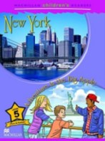 New York / Adventure in the Big Apple