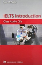 IELTS Introduction Class Audio CDs