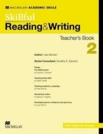 Skillful Reading & Writing 2 Teacher's Book