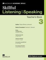 Skillful Listening & Speaking 3 Teacher's Book