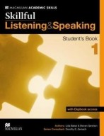 Skillful Listening & Speaking 1 Student's Book