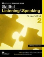 Skillful Listening & Speaking 2 Student's Book