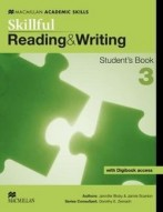 Skillful Reading & Writing 3 Student's Book