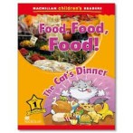 Food, Food, Food! / The Cat's Dinner