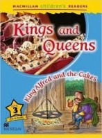 Kings and Queens / King Alfred and the Cakes