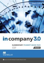 In Company 3.0 Elementary SB Pack
