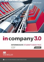 In Company 3.0 Intermediate SB Pack