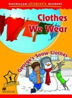 Clothes / George's Snow Clothes