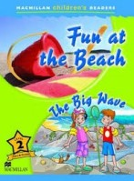 Fun at the Beach / The Big Wave