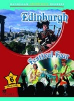 Edinburgh / Festival Fears