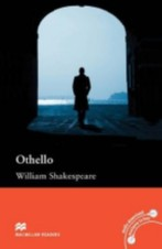 Othello + audio-cd
