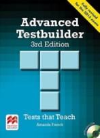 Advanced Testbuilder (for the 2015 exam)