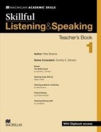 Skillful Listening & Speaking 1 Teacher's Book Premium Pack