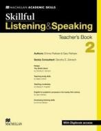 Skillful Listening & Speaking 2 Teacher's Book Premium Pack