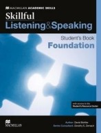Skillful Listening & Speaking Foundation Student's Book Pack